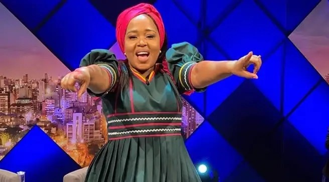 Winnie Mashaba