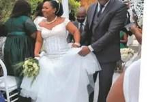 Betty and Tebogo Padi