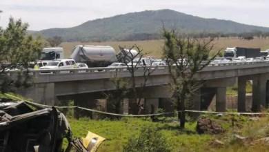 Eldos bus crash