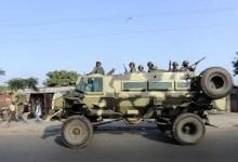 Mozambique's police kill leader