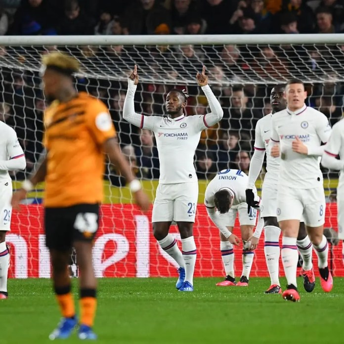 Hull City 1 – 2 Chelsea #FACup
