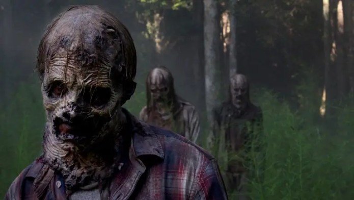 The Walking Dead Creator Reveals how the Zombie Apocalypse Started