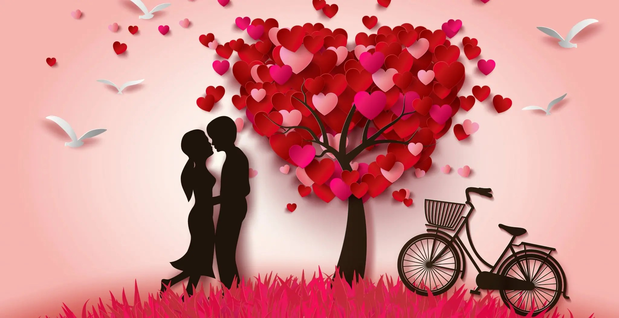 How to plan a Romantic Valentine's Day