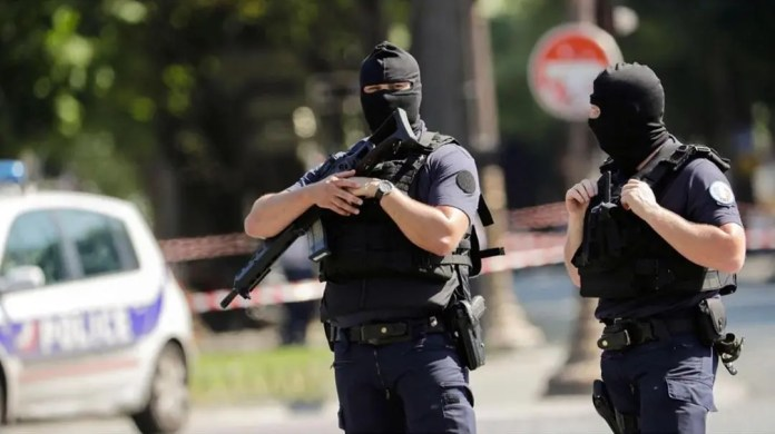 Terrorist Group ISIS cancels all suicidal attempts on Europe as they fear deadly Coronavirus