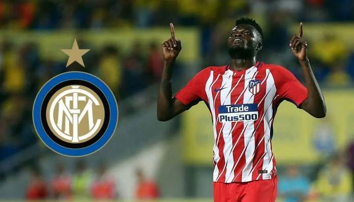 Man United and Arsenal interested in Atletico Madrid Star Thomas Partey