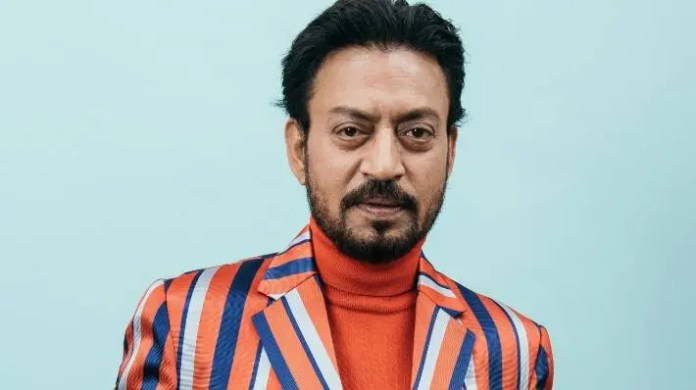 Indian-born actor Irrfan Khan dies at the age of 53