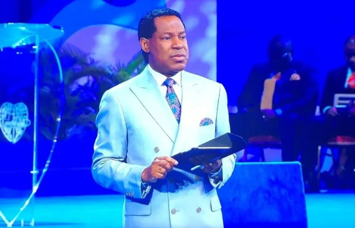 Pastor Chris: Vaccinated people are transmitting the virus