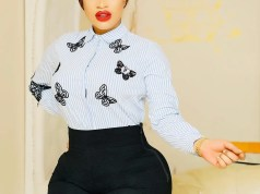 Tonto Dikeh says life is too short to hold grudges as she forgives cheating ex husband