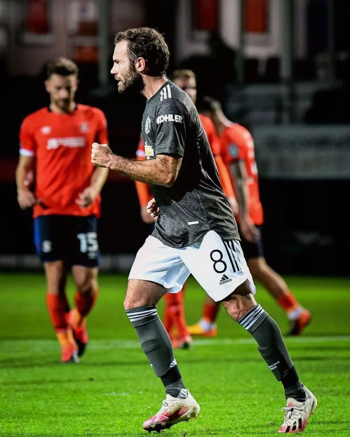 Luton 0 – 3 Manchester United: Carabao Cup