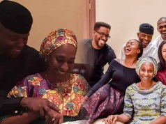 Osibanjo-and-family