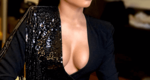 Toke Makinwa is not interested in being a role model to anyone