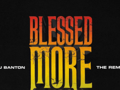 Patoranking & Buju Baton's 'Blessed More Blessed (Remix)'
