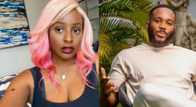 BBNaija 2020: Has Kiddwaya been intimate with DJ Cuppy?