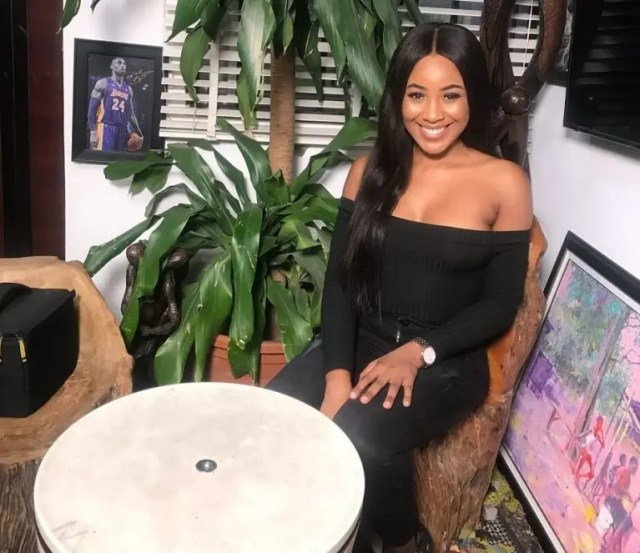 BBNAIJA20#Fans Raise Over $9,000 for Erica, Target $100,000