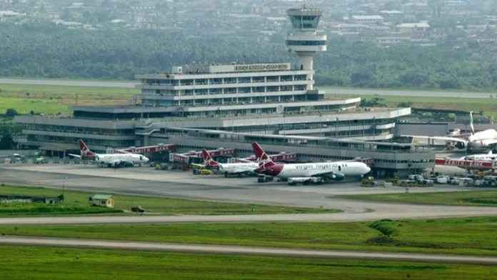 Govt reopens all airports to domestic flights