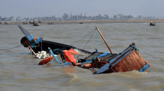 Lagos boat accident claims 2 lives