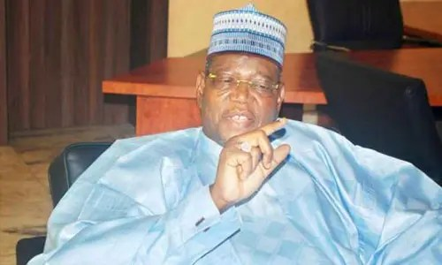 Former Jigawa governor Sule Lamido: I can't enter a mosque to pray for Buhari