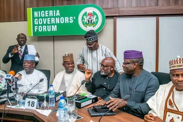 Governors to IGP: You must fish out policemen who killed #EndSARS protesters