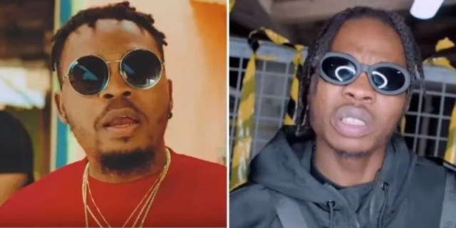 #EndSARS: Naira Marley is willing lead Nigerians to the protest