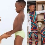 Rosemond Brown pleads not guilty to charges of controversial nude photo with her son