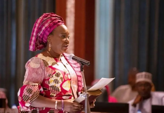 FG explains why civil servants salaries for October haven't been paid