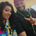 Yul Edochie and wife May