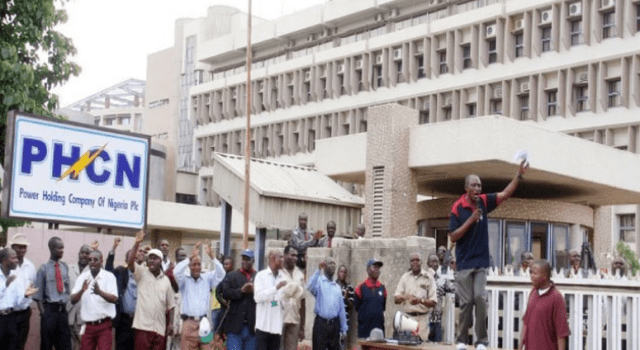 BPE denies diverting N2.5bn from PHCN to acquire property