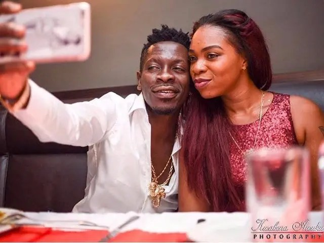 Shatta Wale landed in hospital after a daring position in the sack