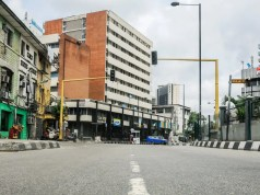 Nigeria-Lagos-Central-Business-District