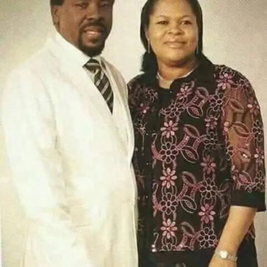TB Joshua's wife Evelyn: I was not surprised by my husband's death