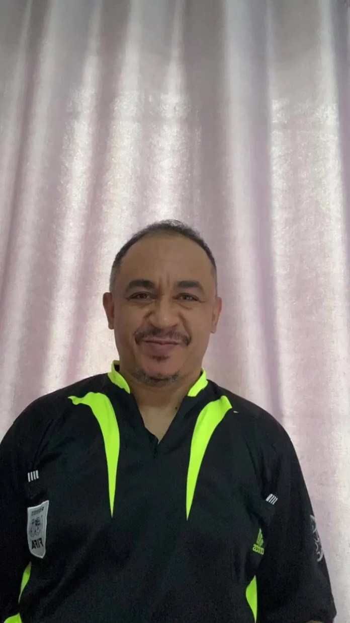 Daddy Freeze: How I revenged on a lady who didn't allow me to have s.e.x with her