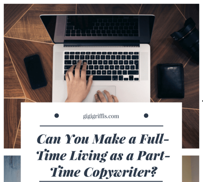Part-Time Copywriter wanted – Apply Here