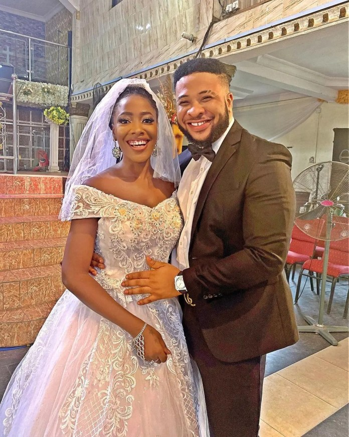 Actor Sam Nnabuike to women: Don't allow house girls to cook your hubby's food