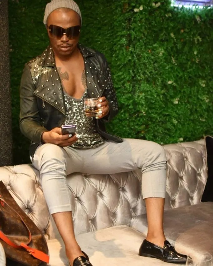 Idols SA Judge Somizi responds after Mohale exposed all dirty secrets