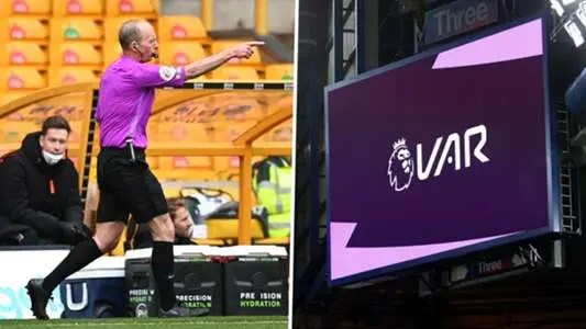 New VAR Premier League rules set to stop players going down to win penalties easily