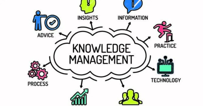 Knowledge Management Officer Wanted – Apply Here