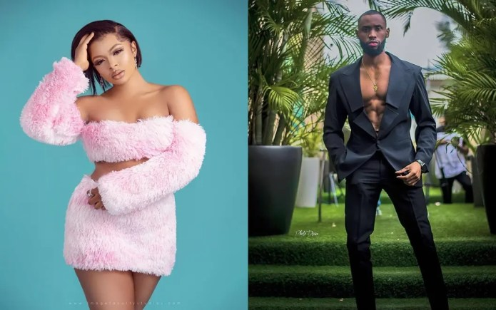 Liquorose speaks: I did not win the N90 million but I'm happy I found love on the show