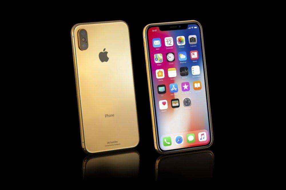 medium resolution of a new iphone x