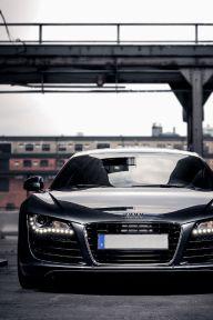 Audi_R8_front