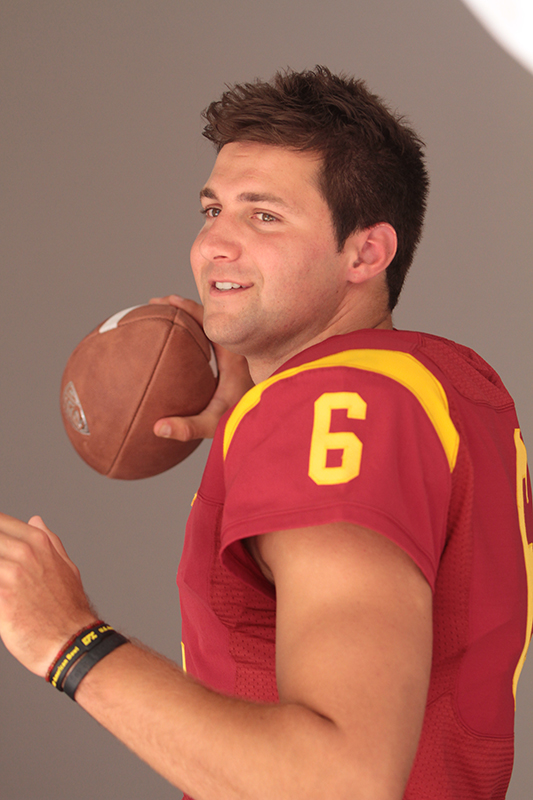 2014 NCAA Pac-12 Football Media Day