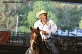 James Pickens Jr. (Grey's Anatomy) is riding high as a cowboy.