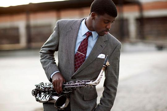 Musician Josh Thompson. Courtesy photo