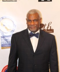 Actor Richard Gant/Photo Credit: Corey Cofield/News4usonline.com