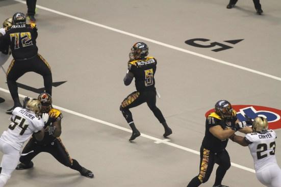 AFL Arena Football League