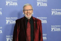 Leonard Maltin/Photo by Dennis J Freeman