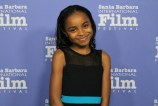 """Fences"" star Saniyya Sidney/Photo by Dennis J Freeman'"