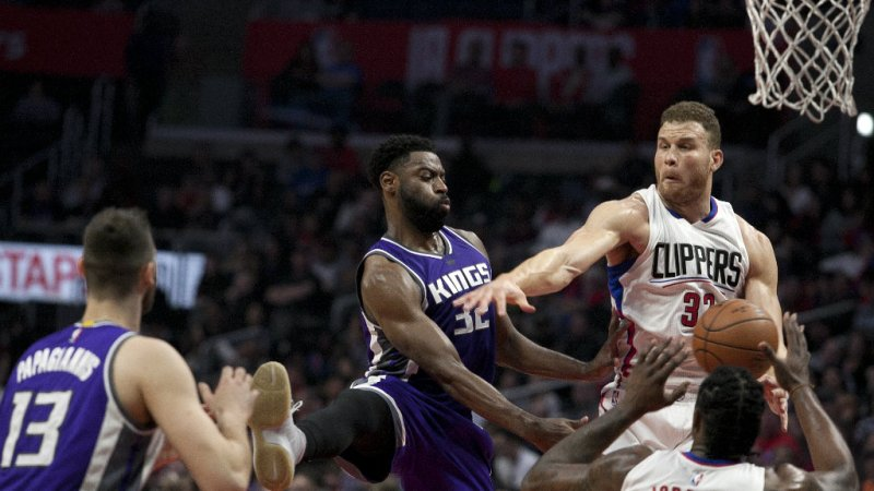 Blake Griffin's legacy now tied to Clippers