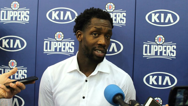 Patrick Beverly's defensive mastery is on point for Clippers
