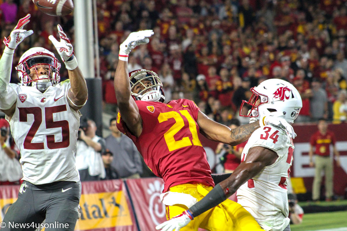 Pac-12 Conference Football