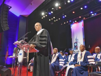 Howard Universoty Convocation